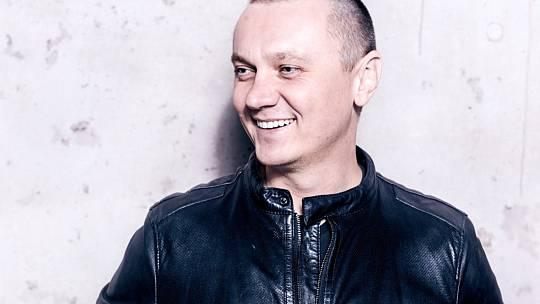 Designér Petr Novague