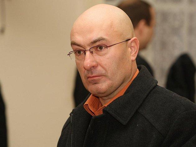 Milan Černošek.