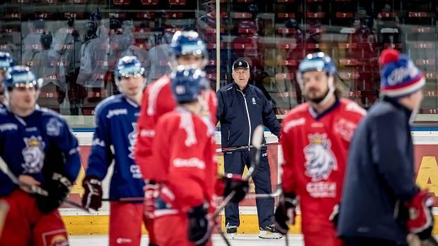Hokejový svátek v Brně. Začíná prodej lístků na květnovou generálku