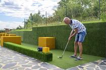 V Brně se uskuteční kromě turnajů v bowlingu a plážovém volejbale žen i prestižní akce v adventure golfu.