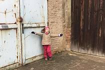 Pohyb je dětem vlastní a zábavu přinese on-line hodina tance i cvičení.