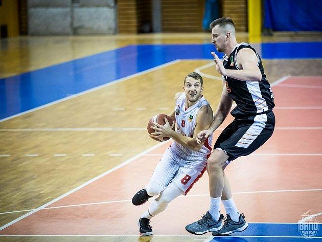 Jan Kozina oblékal brněnský dres sedm let, nyní se přesunul vklubu do pozice manažera mládeže.