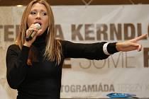 Tereza Kerndlová