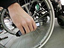 Do bývalé oční školy v Demlově ulici se nastěhují handicapovaní