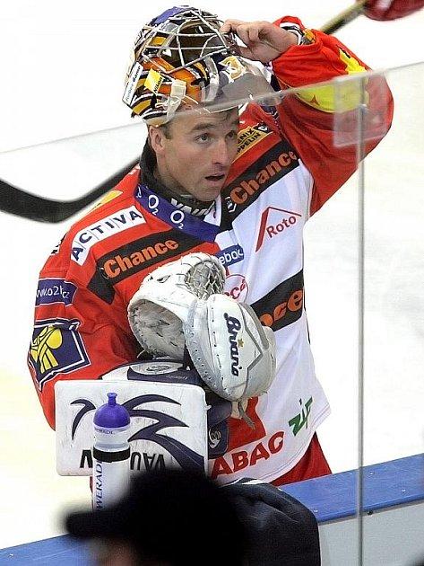 Milan Hnilička (Slavia).