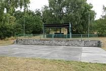 Ostopovice u Brna. Ilustrační foto.