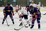Hokejová akademie v Salcburku