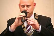 Libor Šťástka se stal znovu starostou Brna-středu