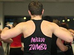 Charitativní Zumbathlon bojuje proti rakovině.
