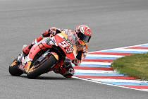 Moto GP 2019 - Marc Marquez