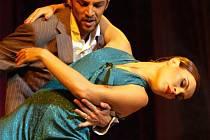 Festival iberica tanec flamenco