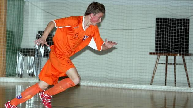 Futsalisté brněnského Tanga se budou prát o triumf v obou kategoriích.