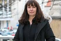 Titulní roli v nové inscenaci divadla Husa na provázku ztvární herečka Ivana Hloužková.