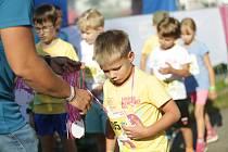 T-mobile Olympijský běh připomíná den založení Mezinárodního olympijského výboru. V Brně obíhali malí i velcí běžci biotop u rozhledny Komec a znovu naplňovali staré olympijské heslo, že není důležité vyhrát, ale zúčastnit se.