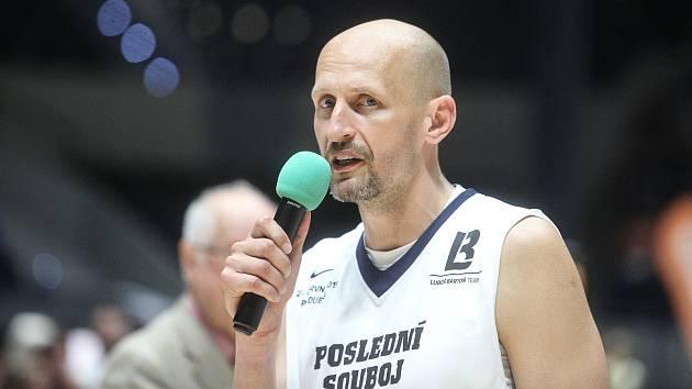 Luboš Bartoň se stal novou trenérskou akvizicí Basketu Brno