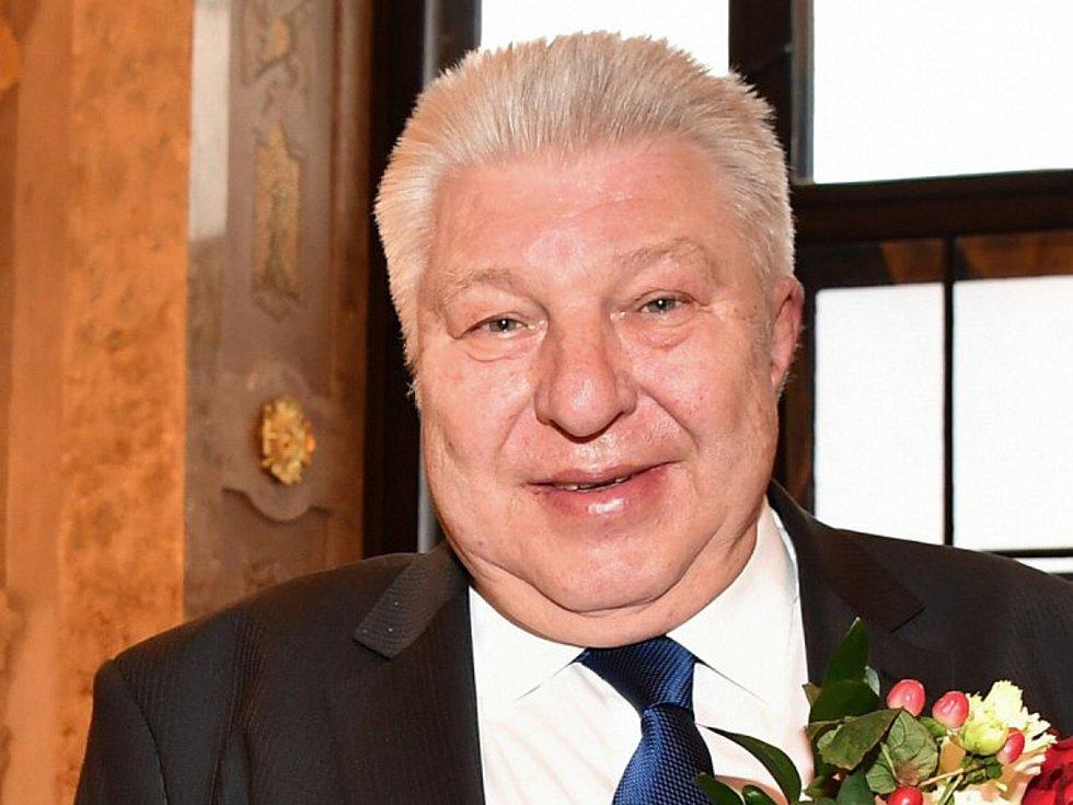 Dlouholetý tajemník brněnského magistrátu Pavel Loutocký po téměř třiceti letech ve funkci odchází.