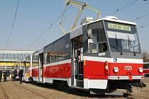 Jízda tramvají se může v budoucnu prodražit. Důvodem jsou rostoucí ceny energií.