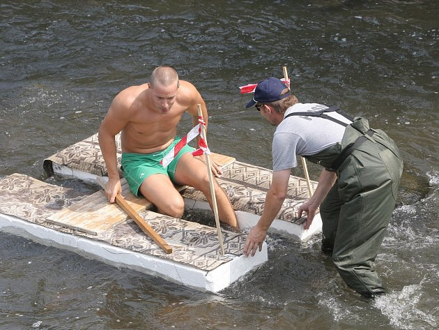 Festival Překročme řeku 2015.