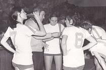 Královopolské basketbalistky zářily hlavně v sedmdesátých letech, kdy vybojovaly čtyři z celkových osmi stříbrných medailí v nejvyšší domácí soutěži.