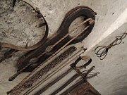 V Brně od dubna vystaví největší sbírku mučících nástrojů na světě.
