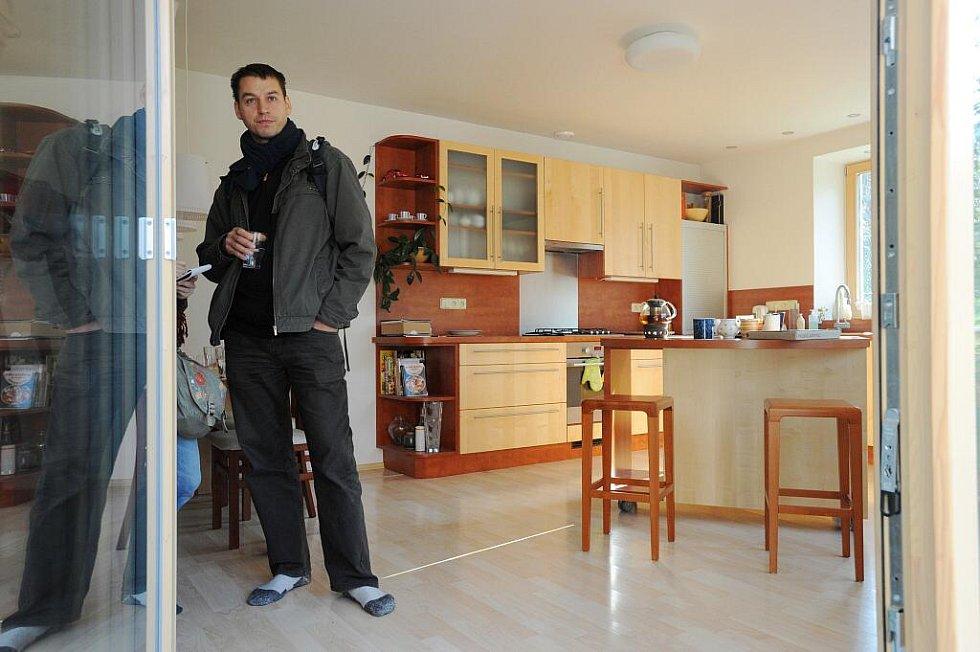 Pasivní domy aneb ekologické bydlení.