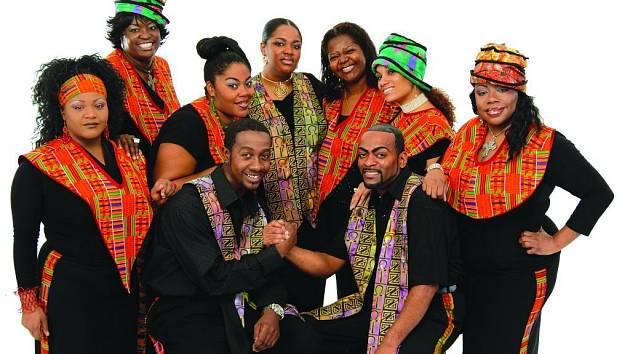 NEJZNÁMĚJŠÍ GOSPELOVÝ SBOR. V Brně vystoupí Harlem Gospel Choir jako v jediném městěm České republiky dvakrát