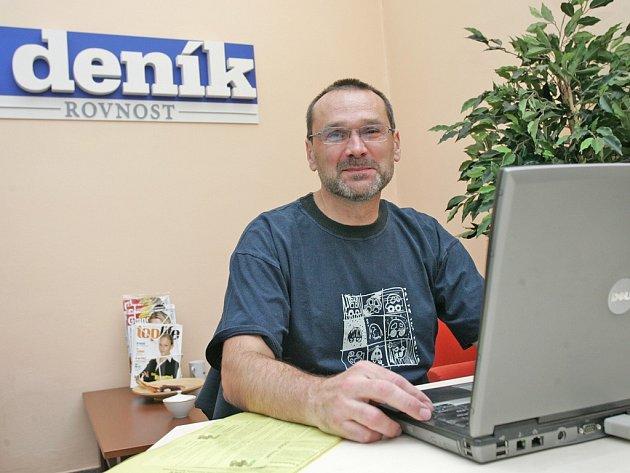 Jiří Jedlička odpovídá online.