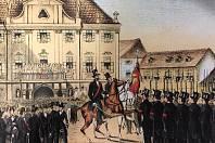 Nová kniha nakladatelství Josef Filip o revolučním roce 1848 odhalí čtenářům dění nejen z Brna.