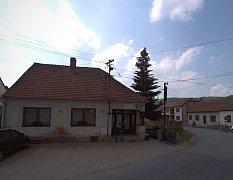 Moravské Bránice – budova obecního úřadu.