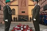 V Brně si připomněli výročí konce druhé světové války.