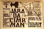 Autogramiádu Zdeňka Svěráka a dalších členů Divadla Járy Cimrmana hostilo ve středu odpoledne Divadlo Bolka Polívky v Brně. Stalo se tak u příležitosti křtu nové knihy Půlstoletí s Cimrmanem.