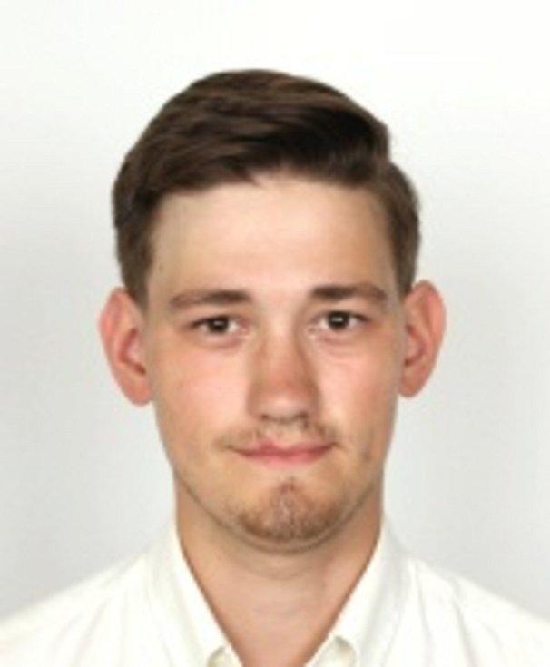 Jednadvacetiletý Jan Procházka kandiduje za sociální demokracii do Poslanecké sněmovny.