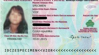 průkaz totožnosti s připojením calgary christian dating site