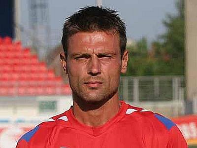 Trenér brněnské Zbrojovky René Wagner.