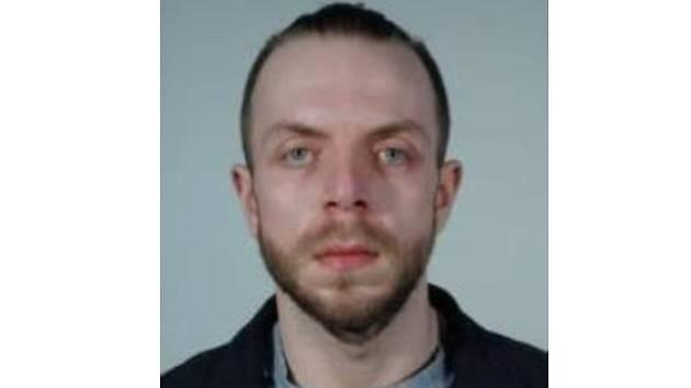 Policie pátrá po Davidu Svobodovi, utekl z brněnské věznice