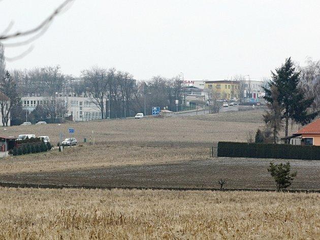 S plánovaným obchvatem Slatiny souhlasí odborníci na životní prostředí krajského úřadu.