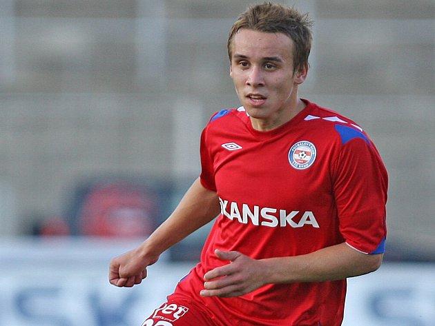 Útočník Zbrojovky Brno Josef Šural přestupuje do Slovanu Liberec.