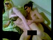 Snímek z videa, které bylo zveřejněno na internetu.