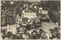 15. března 1939 začalo odpočítávání 2248 černých dnů.
