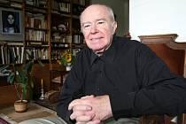 Brněnský pianista Pavel Blatný.