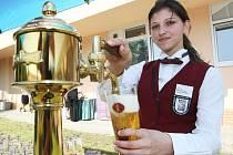 Birell Cup 2013 v Brně.