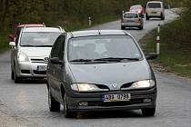 Stavba za takřka sto milionů korun si vynutí úplné uzavření silnice. Objížďka povede především po dálnici D1, pro pomalá auta pak přes takzvanou starou dálnici a Žebětín.