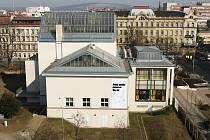 Dům umění města Brna. Ilustrační foto.