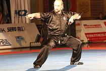 Brněnský rodák Jiří Hauska si z mistrovství světa v Číně přivezl tři medaile.