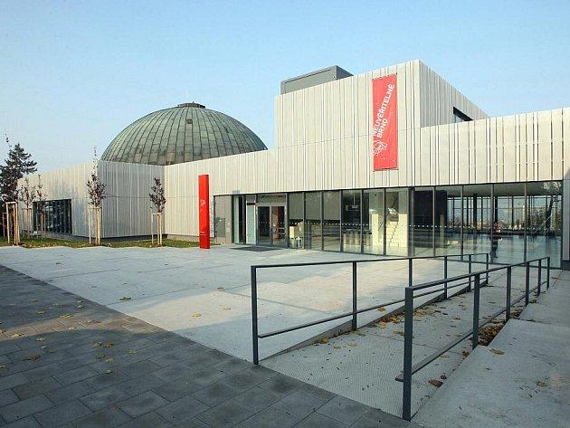 Brněnská hvězdárna prošla rozsáhlou opravou.