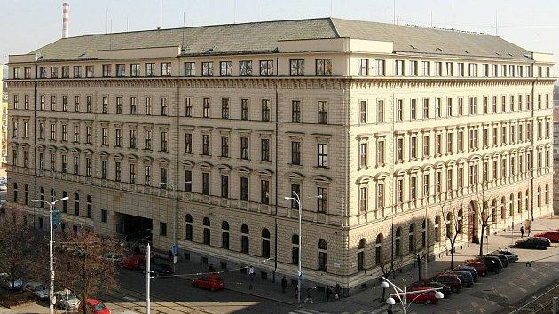 Magistrát města Brna. Ilustrační foto.