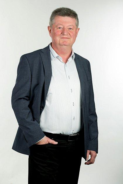 Antonín Tesařík.