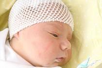 Maxim Luchyn z Brna nar. 10.12.2010