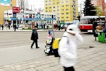"""V Brně stačí chvilková nepozornost nebo rozepnutá kabelka, a cesta tramvají skončí vyřizováním nových dokladů. """"Nejvíce případů krádeží máme z Mendlova náměstí,"""" uvedl mluvčí brněnských strážníků Jakub Ghanem."""