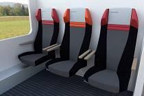 Od prosince začnou jezdit mezi Brnem a Bohumínem nově vlaky RegioJetu.